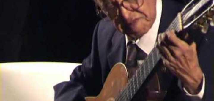 آلریو دیاز و گنجینهی موسیقی آمریکای لاتین 1