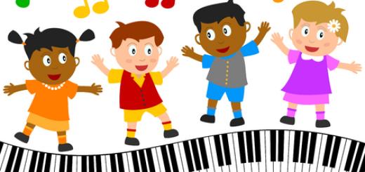 کودکان و موسیقی کلاسیک 1