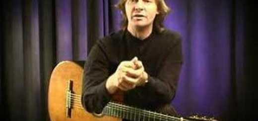 توصیههای دیوید راسل به گیتاریستها (۲) 2