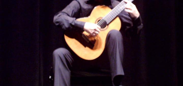 توصیههای دیوید راسل به گیتاریستها (۳) 7
