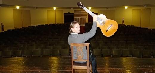 توصیههای دیوید راسل به گیتاریستها (۶) 2