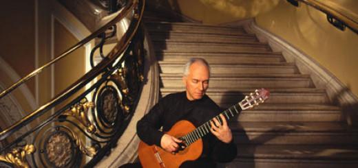جان ویلیامز به روایت فرهنگ موسیقی Grove 2