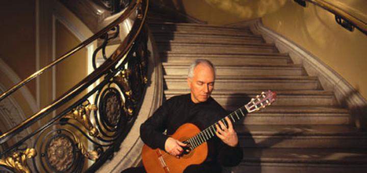 جان ویلیامز به روایت فرهنگ موسیقی Grove 6