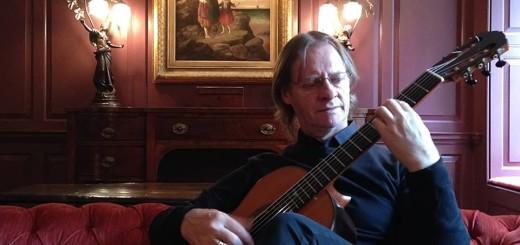 توصیههای دیوید راسل به گیتاریستها(۷) 3