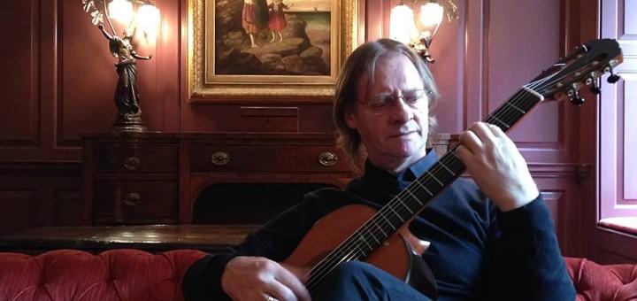 توصیههای دیوید راسل به گیتاریستها(۷) 11
