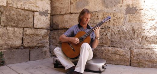 توصیههای دیوید راسل به گیتاریستها(۸) 1