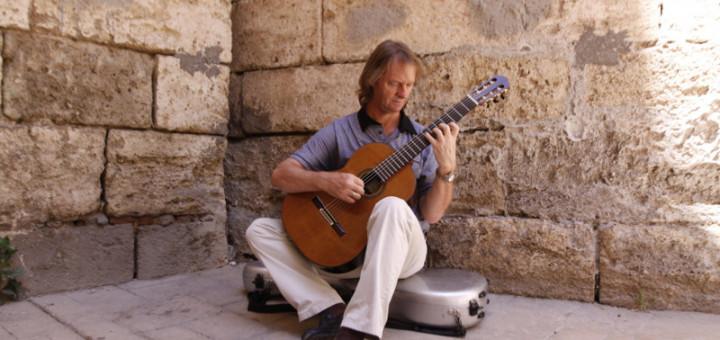 توصیههای دیوید راسل به گیتاریستها(۸) 10
