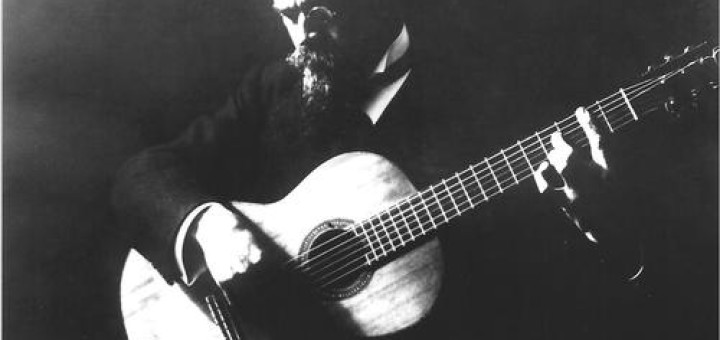 فرانسیسکو تارگا به روایت فرهنگ موسیقی Grove 5