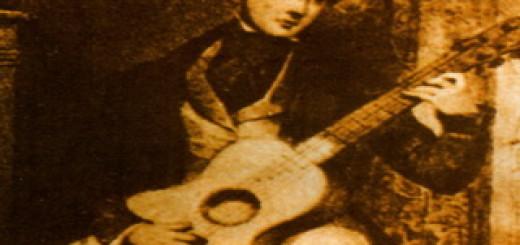 ماتئو کارکاسی، آهنگساز و گیتاریست ایتالیایی 1