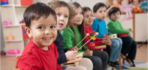 چگونه فرزند خود را به تمرین موسیقی ترغیب کنیم؟ 3
