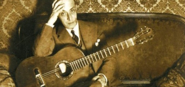 میگوئل لوبت به روایت فرهنگ موسیقی Grove 10
