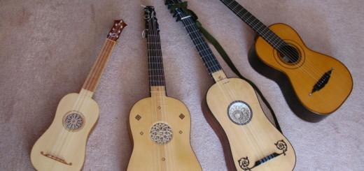 اثری از آلونسو مودارا برای گیتار کلاسیک با نوازندگی بابک ولیپور 1