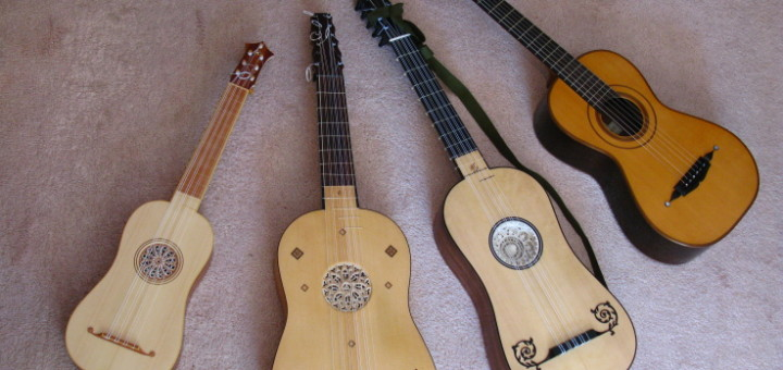 اثری از آلونسو مودارا برای گیتار کلاسیک با نوازندگی بابک ولیپور 9