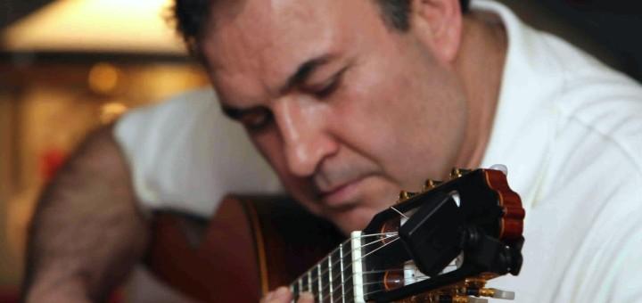 بهداد مقدسی؛ گیتاریست ایرانی 1