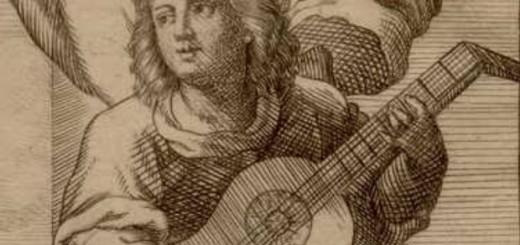 گاسپار سانز به روایت فرهنگ موسیقی Grove 3