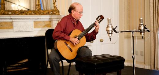 کارلوس باربوسا لیما به روایت فرهنگ موسیقی Grove 3
