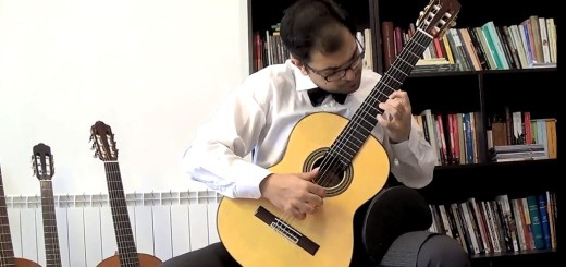 «ماریا» با اجرای بابک ولیپور 18