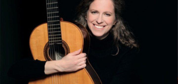 النا پاپاندرو؛ گیتاریستی با تفسیر شاعرانه 5