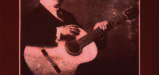 خولیو سگرراس؛ پیشگام گیتار کلاسیک آرژانتین 1