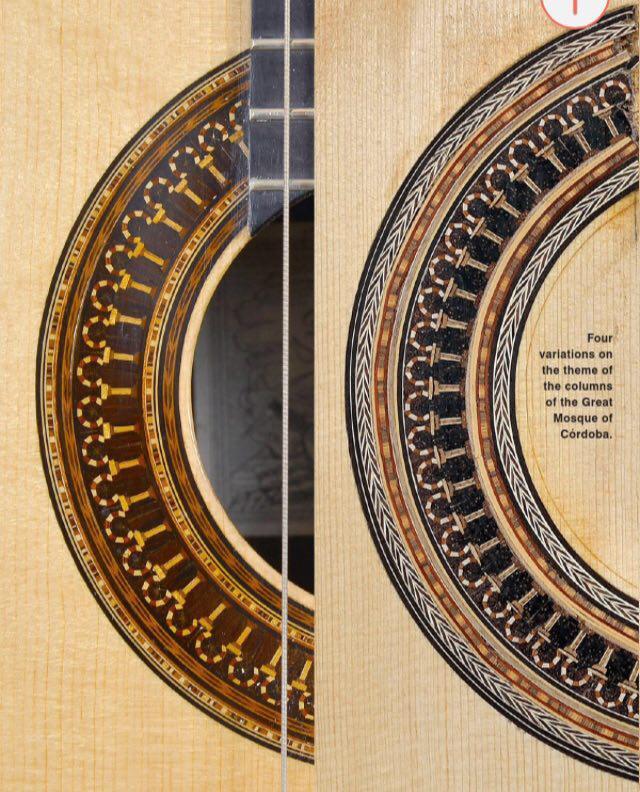 خوزه رومانیوس؛ استرادیواری گیتار 2