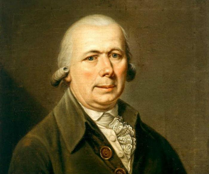 ایگناز هولتزباور (Ignaz Holzbauer)