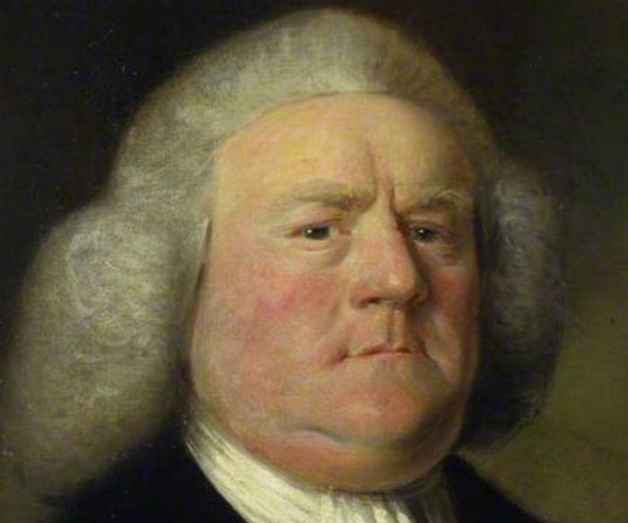ویلیام بویس (William Boyce)