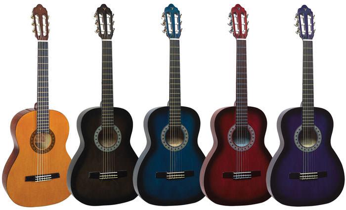 گیتار کلاسیک چیست و چه کاربردهایی دارد؟ 1