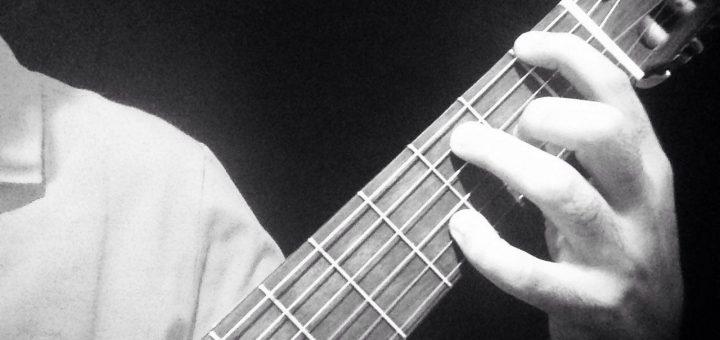 آکوردها و ریتمنوازی در گیتار کلاسیک (۱) 6