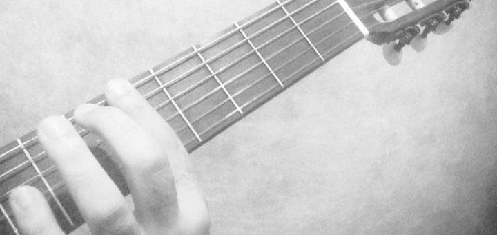ایدههایی پیرامون باره گیری در گیتار کلاسیک 8