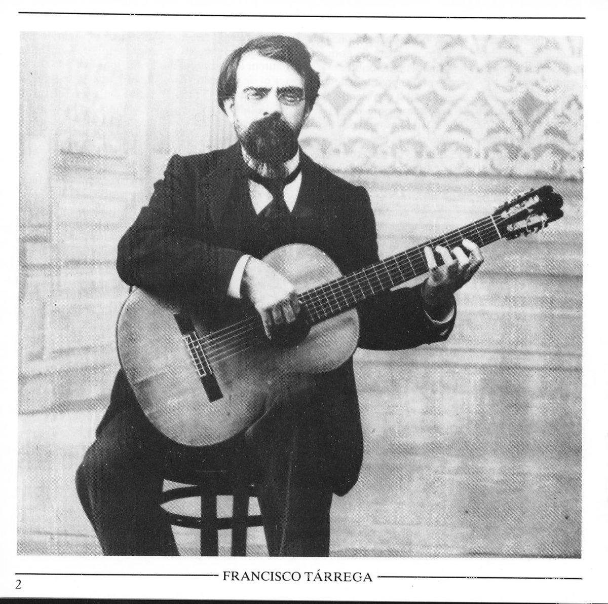 فرانسیسکو تارگا به روایت Naxos 1