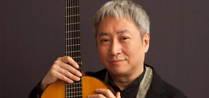 فوکودا، از ژاپن تا حضور در تاریخ گیتار کلاسیک 33