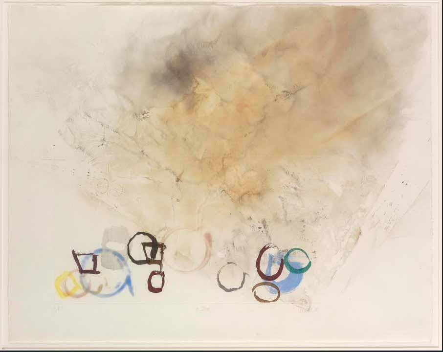 نقشکردن موسیقی: تاثیرات موسیقی بر نقاشی مدرن 14