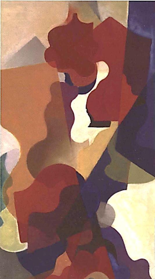 نقشکردن موسیقی: تاثیرات موسیقی بر نقاشی مدرن 7