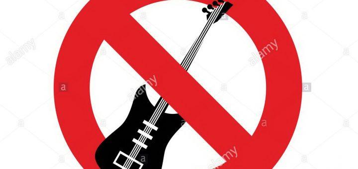 درباب قطع شدن کلاسهای موسیقی در ایام امتحانات 2